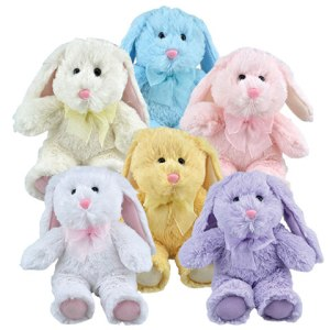 Avery's Bunnies
