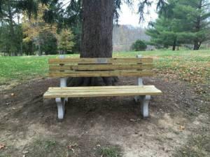 Avery's Bench